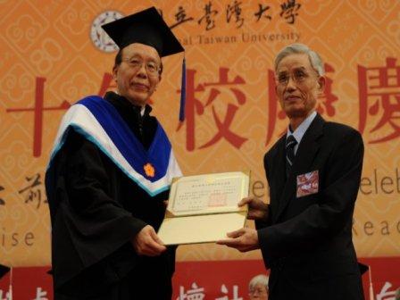 照片 -社會服務類-杜俊元先生