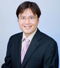 Photo of Chen-Mou Cheng