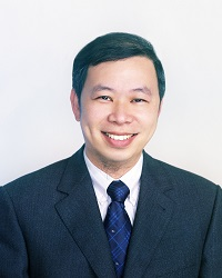 Photo of Kwang-Cheng Chen