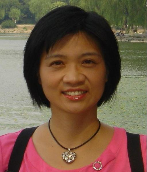 Photo of Wanjiun Liao