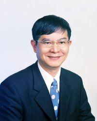 Photo of Feipei Lai