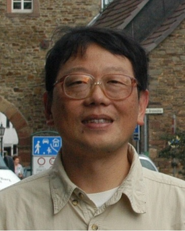 Photo of Hao-Hsiung Lin