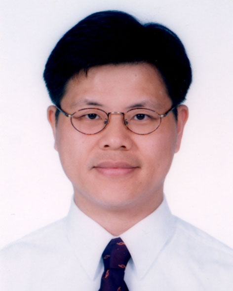 Photo of Ming-Hua Mao