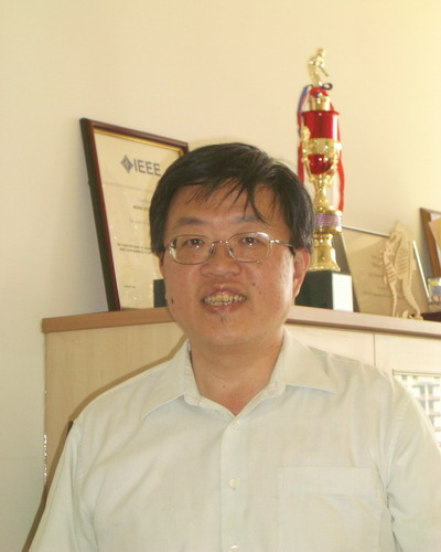 Photo of Ming-Syan Chen